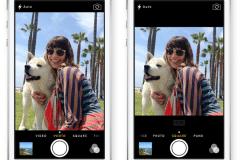 iOS 7 - Camera