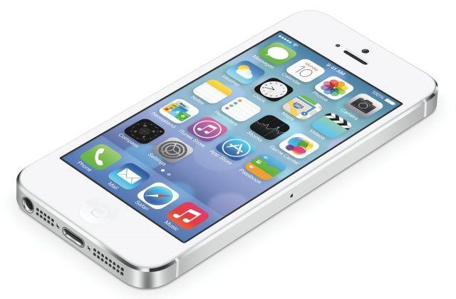 iOS-7-on-iPhone-5