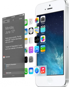 iOS 7 Parallax