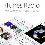 Apple เตรียมเปิดบริการสตรีมเพลงและ iTunes Radio ในหลายประเทศ