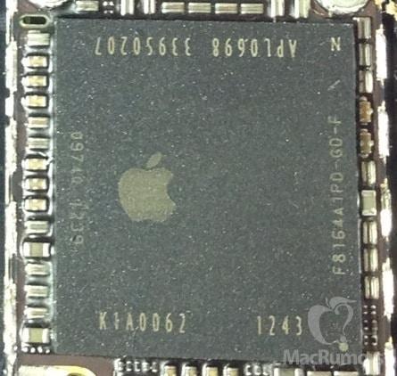 A7 Chip ?