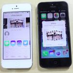 ทดลองใช้ AirDrop ความสามารถใหม่ใน iOS 7 แชร์ไฟล์ระหว่าง iPhone, iPad ง่ายนิดเดียว