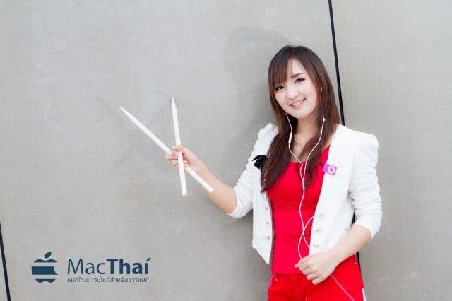 Apple Girl Band_MacThai-24