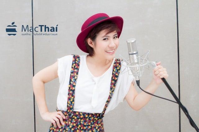 Apple Girl Band_MacThai-47