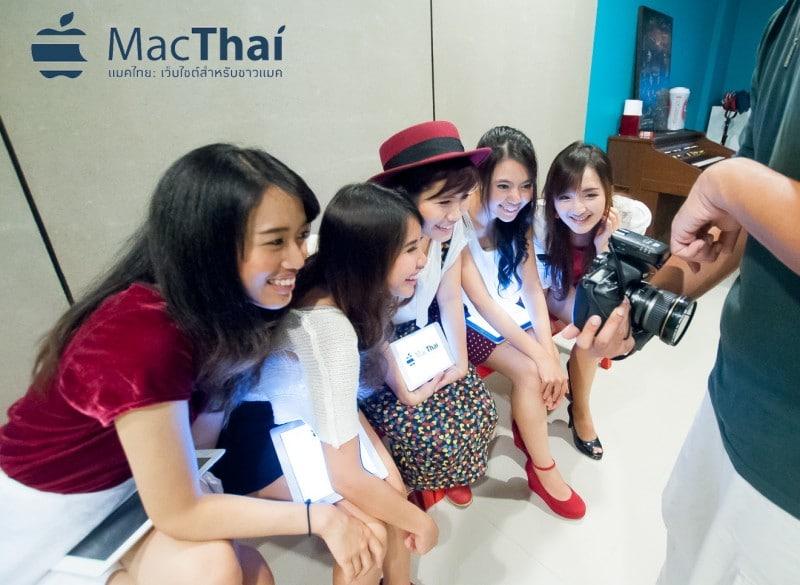 Apple Girl Band_MacThai-85