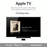 สิ้นสุดการรอคอย !! iStudio ประกาศนำ Apple TV มาขายในไทยแล้ว ราคา 3,800 บาท