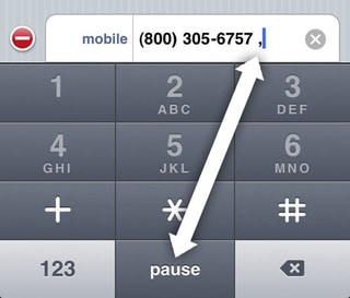 iphone-pause-dial