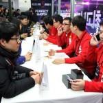 "iPhone ขึ้นแท่นอันดับ 1 โทรศัพท์ที่ผู้ใช้ใน ""เกาหลี"" พึงพอใจมากสุด แซงหน้า Samsung"