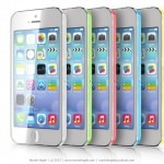 """หลายสำนักข่าวคอนเฟิร์มแอปเปิลจะใช้ชื่อไอโฟนราคาถูกว่า """"iPhone 5C"""""""