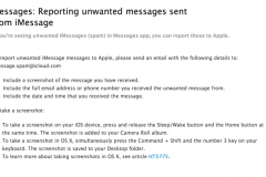 report-spam-imessage