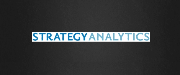 Strategy Analytics