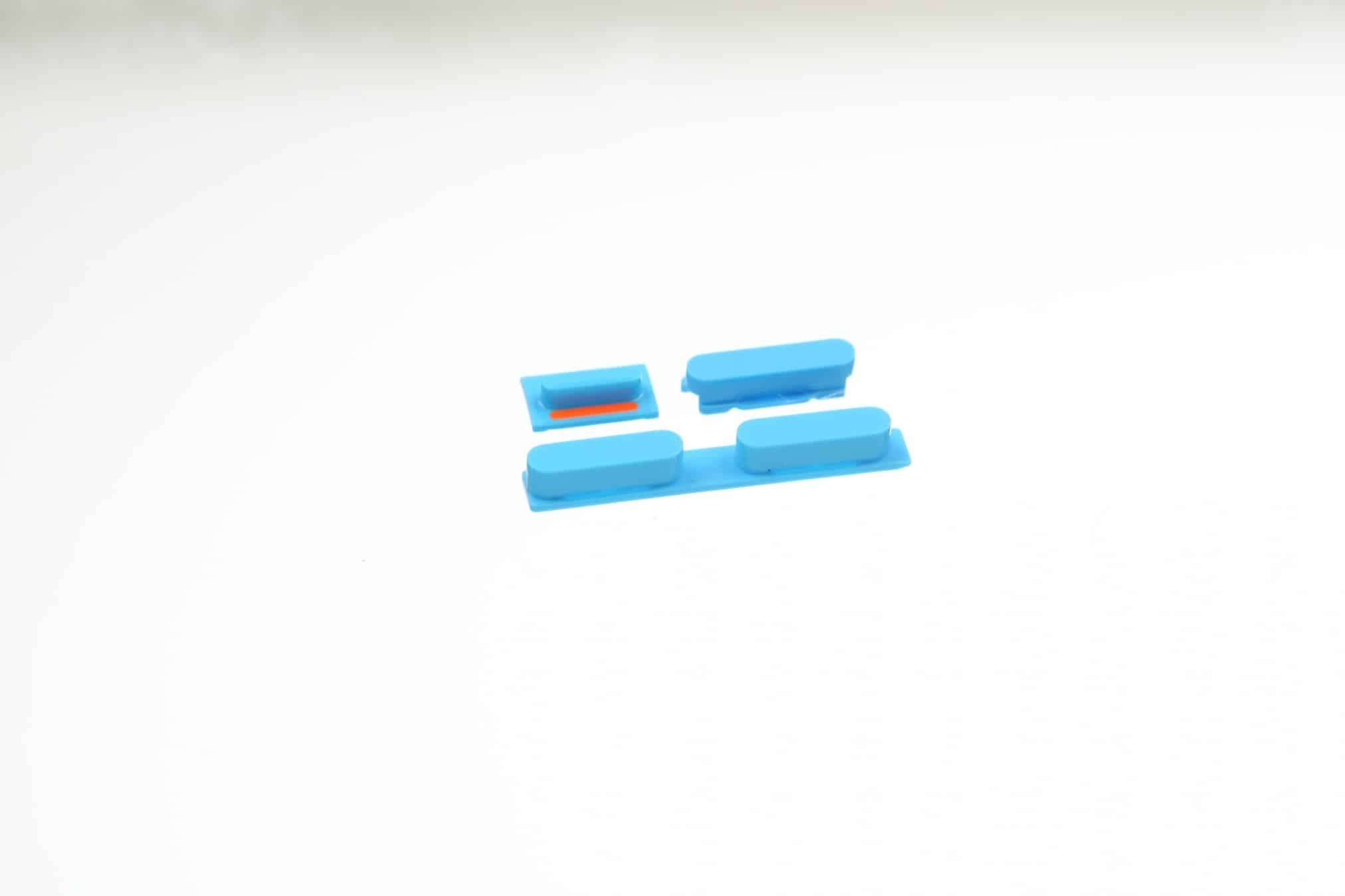 iPhone 5C Button