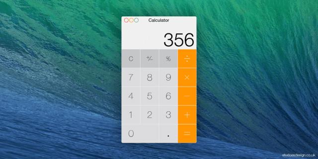 ivericks-calculator