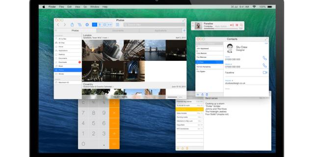 ivericks-desktop