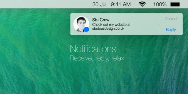 ivericks-notification