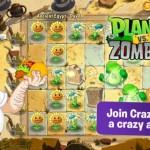 "EA แถลง ""ข่าวลือ Apple จ่ายเงินเพื่อให้ออก Plants vs Zombies 2 บน Android ช้าลง"" ไม่เป็นความจริง"