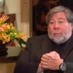 Steve Wozniak พูดถึงแอปเปิล, ไมโครซอฟต์ และซัมซุง