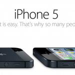 [ลือ] iPhone 5 ยังได้ไปต่อหลังงานเปิดตัว iPhone ใหม่ แต่เหลือแค่ 16GB