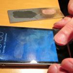 แฮกเกอร์โชว์วิธีสร้างลายนิ้วมือปลอมและสามารถหลอก Touch ID ใน iPhone 5s สำเร็จ