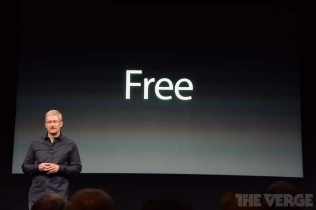 iWork_Free