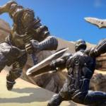 Infinity Blade III เกมส์ต่อสู้กราฟฟิคขั้นเทพ เปิดให้โหลดบน App Store แล้ว !!
