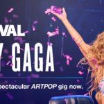 แอปเปิลเปิดให้ชมวิดีโอจาก iTunes Festival ได้แล้ว ชมคลิปคอนเสิร์ต Lady Gaga ฟรี