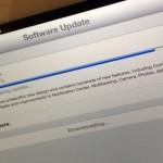 แอปเปิลถูกฟ้องเนื่องจาก iOS ทำการดาวน์โหลดไฟล์ iOS 7 มาเก็บไว้ในเครื่องอัตโนมัติ