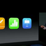 iWork ออกอัพเดต: ล็อครหัสเอกสารได้, Keynote for iOS ใช้เป็นรีโมทได้