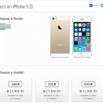 iphone-5s-apple-store-online-start-thailand-23900-baht