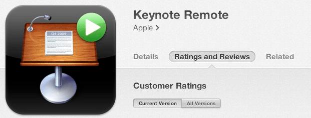keynote-remote