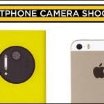 ผลทดสอบกล้อง iPhone 5s ชนะ Lumia 1020 สำหรับการใช้งานในชีวิตจริง