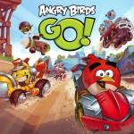 Angry Birds Go! เกมส์แข่งรถโหดมันส์ฮา เปิดให้โหลดแล้ว ฟรี !!