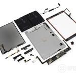 iFixit แกะ iPad Air แล้ว พบแบตเตอรี่เล็กลง และซ่อมยากกว่าเดิม