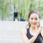 """MacThai Model """"น้องนุ้ย"""" สาวรักสุขภาพกับแง่คิดดีๆ ในการออกกำลังกาย"""
