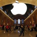 Apple ครองส่วนแบ่งกำไรในตลาดมือถือไตรมาสล่าสุดกว่า 60%