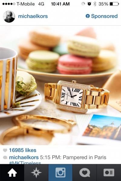 first-instagram-sponsored-michael-kors