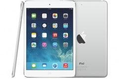 iPad mini Supply Shortage