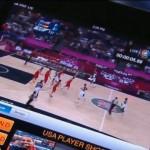 โค้ชและนักบาสฯ NBA ยังคงเลือก iPad เป็นอุปกรณ์หลัก แม้ซัมซุงเข้ามาสนับสนุนการแข่งขัน
