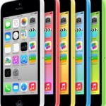ยอดขาย iPhone 5c ต่ำกว่าคาด แต่ยังดีกว่า Windows Phone, BB และ Android เกือบทุกรุ่น