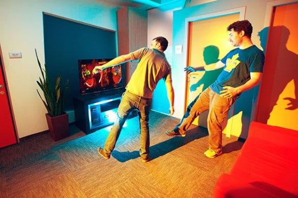 Kinect by PrimeSense