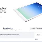 TrueMove-H ประกาศเปิดขาย iPad Air, iPad Mini Retina รุ่น Wifi+Cellular 4 ธันวาคมนี้ !!
