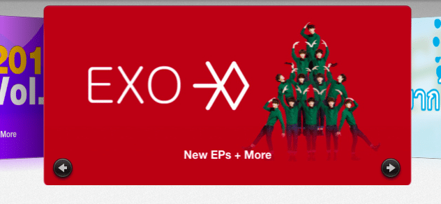 album-love-peach-snsd-and-miracle-in-december-exo-on-sale-in-itunes-store-thailand2