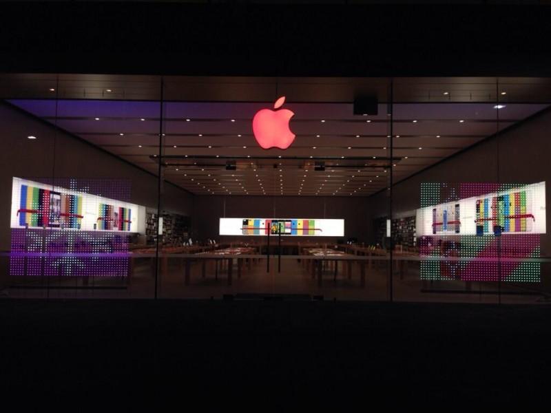 apple-world-aids-apple-store