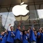 iPhone 5s, 5c ช่วยดันยอดส่วนแบ่งตลาดไอโฟนในจีนเพิ่ม 4 เท่า ขึ้นมาอันดับ 3 แล้ว