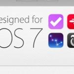 แอปเปิลขีดเส้นตายให้ทุกแอพต้องรองรับ iOS 7 ภายในก.พ. 2014