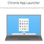 กูเกิลเปิดตัว Chrome Apps สำหรับใช้งานบนแมค OS X ได้แล้ว