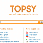 Apple ซื้อกิจการ Topsy บริษัทวิเคราะห์วิจัยข้อมูลใน Twitter