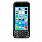 เตรียมพบกับ Typo เคสที่ทำให้ iPhone กลายเป็น BlackBerry