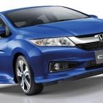 ฮอนด้าเปิดตัว All-New Honda City 2014 ในไทย รองรับ Siri Eyes Free ด้วย !!