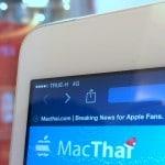 ประสบการณ์ทดลองใช้ 4G LTE จากทรูมูฟ เอชบน iPad Mini Retina